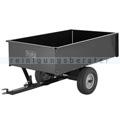 Anhänger Trolla für ATV und Rasentraktor 600 kg