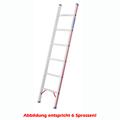 Anlegeleiter Hymer Strangpressprofil 10 Sprossen