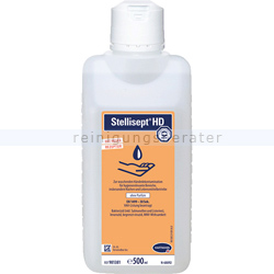 antibakterielle Seife Bode Stellisept HD 500 ml