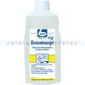 antibakterielle Seife Dr. Becher Decontasept parfümfrei 1 L