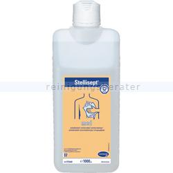 antibakterielle Seife Stellisept med 1 L