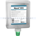 Antimikrobielle Seife Myxal® HDS Neptunflasche 1 L