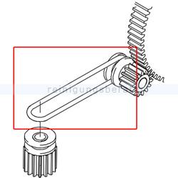 Antriebsriemen für Seitenbesen Kränzle Kehrmaschine 2 Plus 2