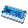 Anziehgerät für Überziehschuhe Hygostar Easy Box