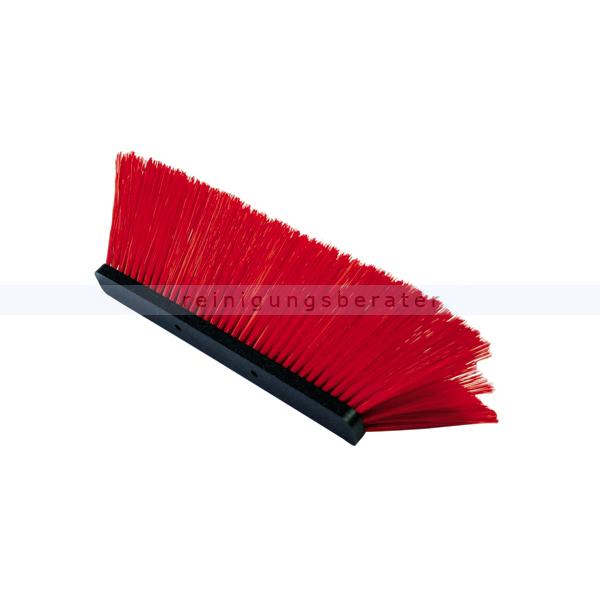 AquaQlean 70.600113 Fensterbank Bürste rot 45 cm zur Reinigung der Fensterbank 70600113