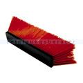 AquaQlean Fensterbürste rot mit kurzen Borsten 45 cm