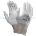 Arbeitshandschuhe Ansell SensiLite® weiß in XL