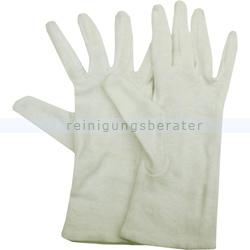 Arbeitshandschuhe aus Baumwolle Ampri Feinstrick XL