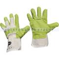 Arbeitshandschuhe aus Leder 5-Finger Gr. 10,5 HER