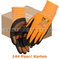 Arbeitshandschuhe Thor Flex Multigrip Handschuhe S Karton