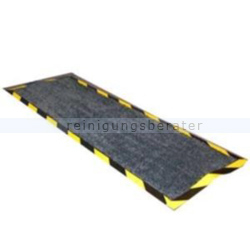 Arbeitsplatzmatte Doortex Kablemat Kabelmatte 40 x 120 cm