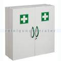 Arzneischrank Rossignol Clinix 2-Türig weiß