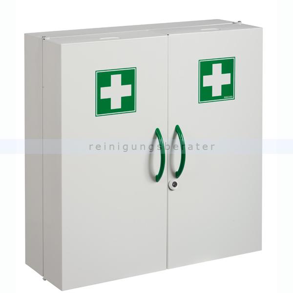 clinix arzneischrank rossignol 2 t rig wei. Black Bedroom Furniture Sets. Home Design Ideas