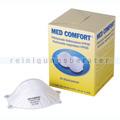 Atemschutzmaske Ampri filtrierende Halbmaske FFP2D
