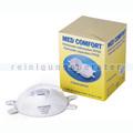 Atemschutzmaske Ampri mit Ventil FFP3D 5 Stück