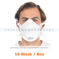 Atemschutzmaske Hygostar FFP3NR Dolomit mit Ventil 10 Stück