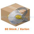 Atemschutzmaske Kimberly Clark Jackson Safety R20 FFP2 NR Gelb