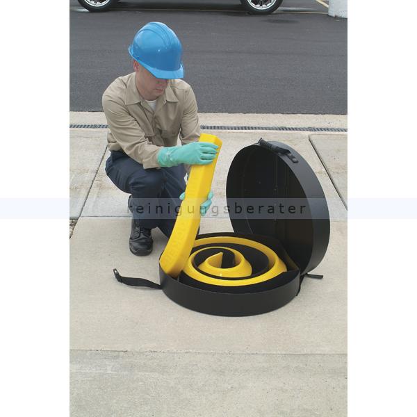 Aufbewahrungsbox New Pig SPILLBLOCKER® 63 x 10 cm Aufbewahrungsbox dia 63 cm x 10cm PLR284