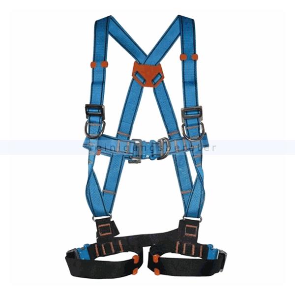 Auffanggurt Tractel HT 46 BA GR. XL mit Rückenfangöse,3 Brustfangösen, 52992