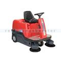 Aufsitzkehrmaschine Cleanfix KS 1100 B