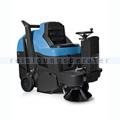 Aufsitzkehrmaschine Fimap FS 800 B automatik Entladesystem