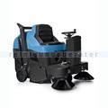 Aufsitzkehrmaschine Fimap FS 800 B mit 2 Seitenbesen PPL
