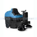Aufsitzkehrmaschine Fimap FS 800 B mit 2 Seitenbürsten PPL