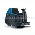 Aufsitzkehrmaschine Fimap FSR C.B. 1 Seitenbesen