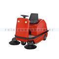 Aufsitzkehrmaschine Stolzenberg Twin Top TTE 1110 TA