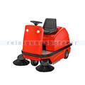 Aufsitzkehrmaschine Stolzenberg Twin Top TTE 1200 TA