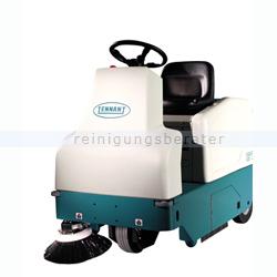 Aufsitzkehrmaschine Tennant 6100 batteriebetrieben