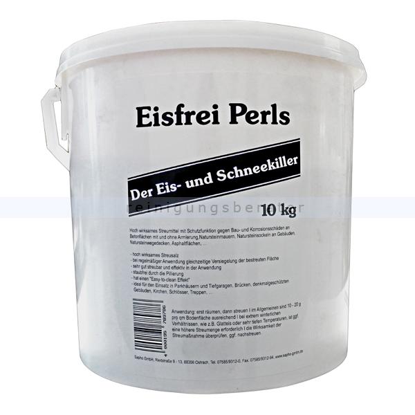 Auftaugranulat Eisfrei Perls 10 kg
