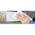 Zusatzbild Auto Poliertuch Nordvlies WIPEX-SPEZIAL light Zupfbox