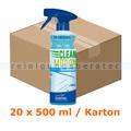 Auto Scheibenreiniger CleanMotion Scheibenklar 20 x 500 ml
