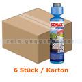 Auto Scheibenreiniger SONAX XTREME Konzentrat 6 x 250 ml