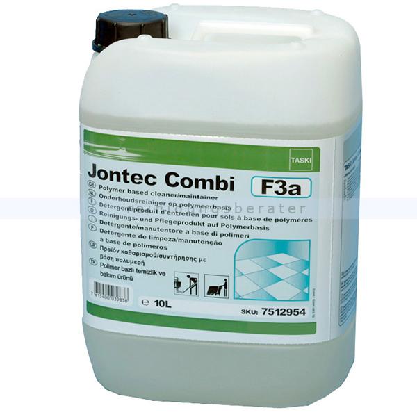 Automatenreiniger Diversey Taski Jontec Combi F3a 10 L