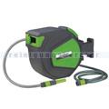 Automatik-Schlauchaufroller Cleancraft WSAR 30m PVC-Schlauch