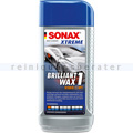 Autopolitur SONAX Xtreme Brilliant Wax 1 Hybrid NPT 500 ml