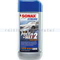 Autopolitur SONAX XTREME Polish & Wax 2 Hybrid NPT 500 ml
