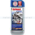 Autopolitur SONAX Xtreme Polish & Wax 3 Hybrid NPT 500 ml