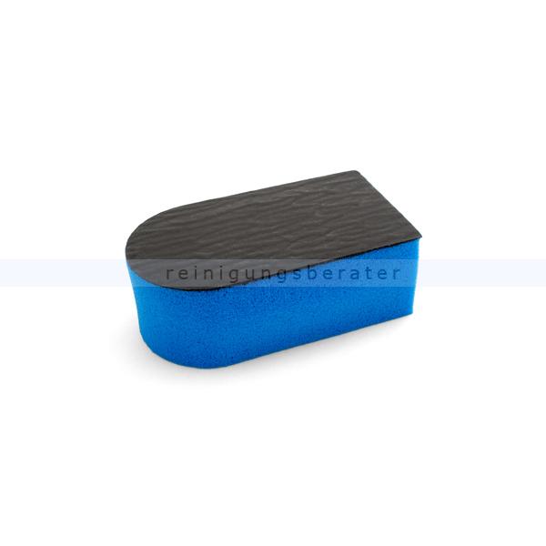 Autoschwamm Nanex Schwamm blau fein