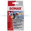 Autoschwamm SONAX Lack-Insekten-Schwamm