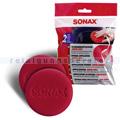 Autoschwamm SONAX SchwammApplikator -Super Soft- 2 Stück