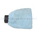 Autowaschhandschuhe Bluenet Mikrofaser blau
