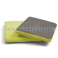 Autowaschhandschuhe Nanex Handschuh gelb medium