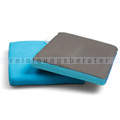 Autowaschhandschuhe Nanex Handschuh hellblau fein