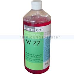 Autowaschmittel Blanc Car W 77 1 kg