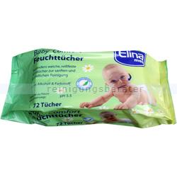 Babytücher, Feuchtücher 72 Stück