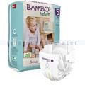 Babywindeln Abena BAMBO Nature Windeln 12-18 kg Größe 5