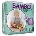 Babywindeln Abena BAMBO Nature Windeln Maxi Größe 4
